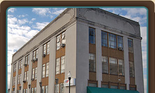 Commercial Properties in Sharon, PA